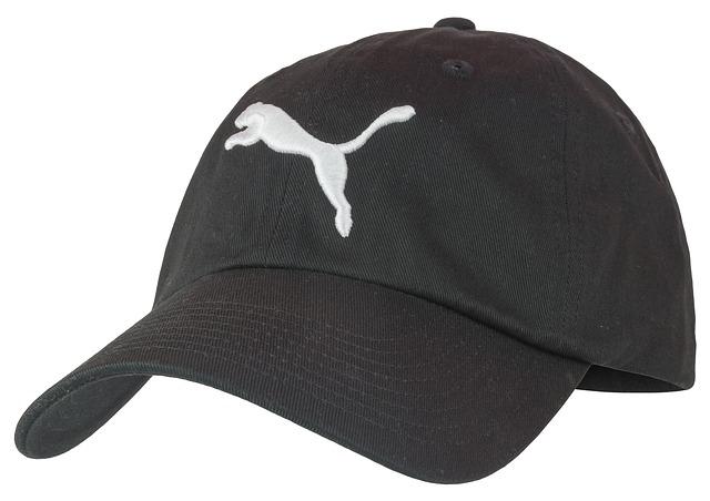 czapka z daszkiem puma