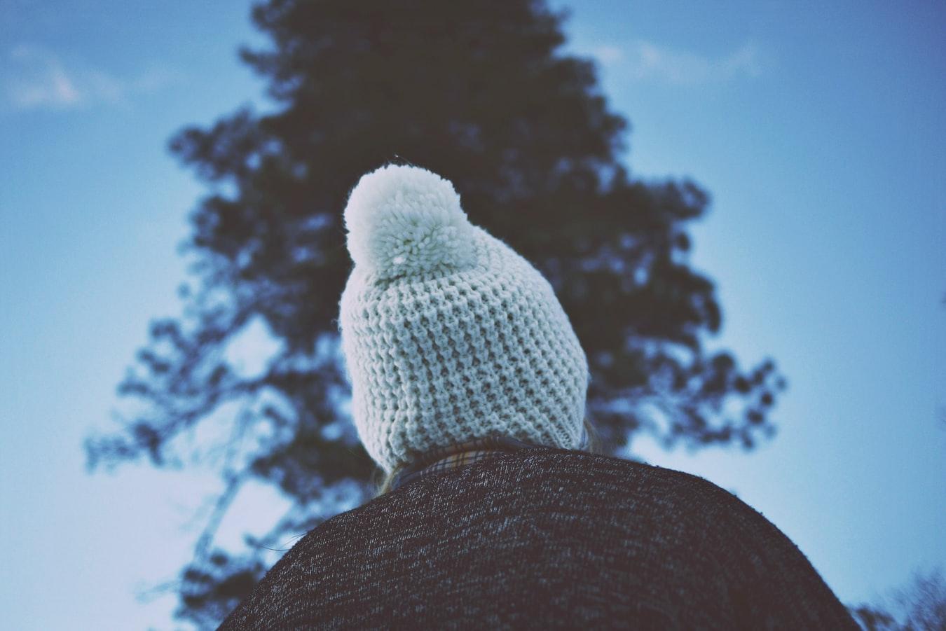 Najmodniejsze czapki zimowe