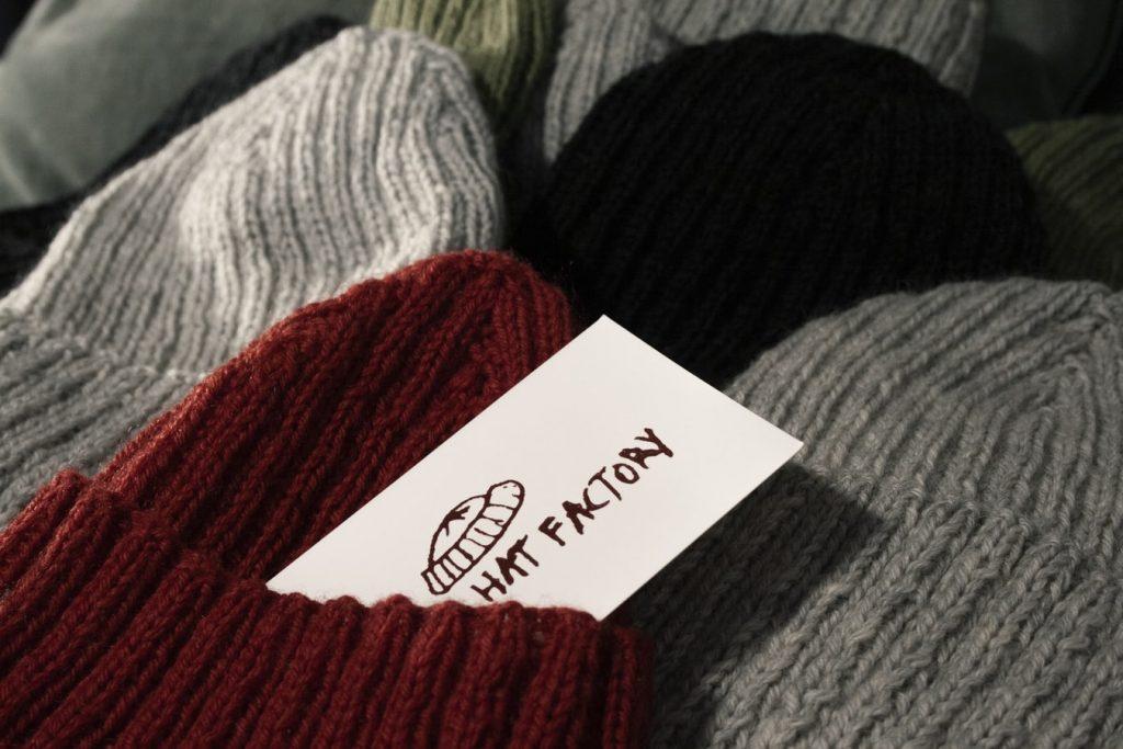 Najmodniejsze czapki na zimę
