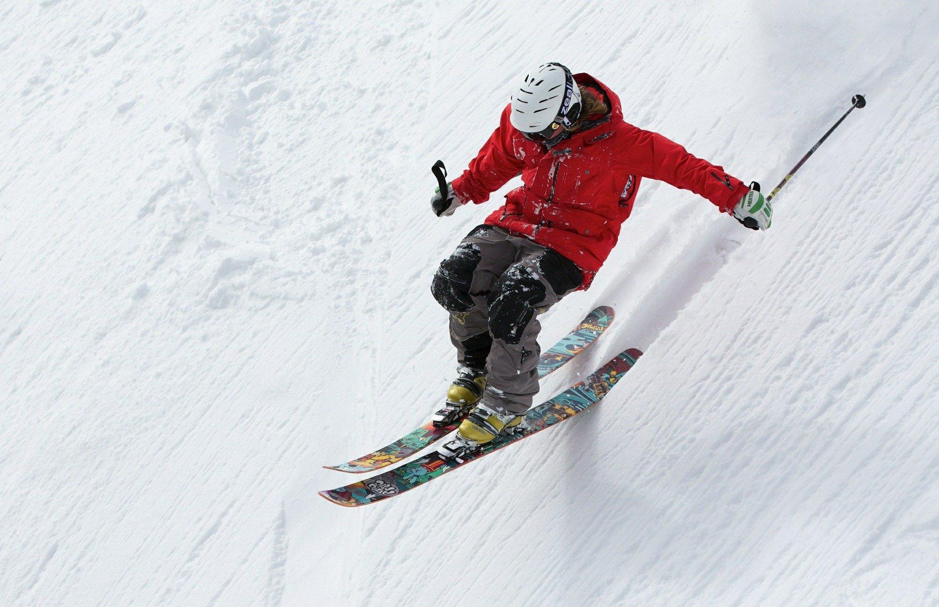 Okulary s163 na narty i snowboard
