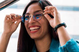 Wybór okularów do czytania