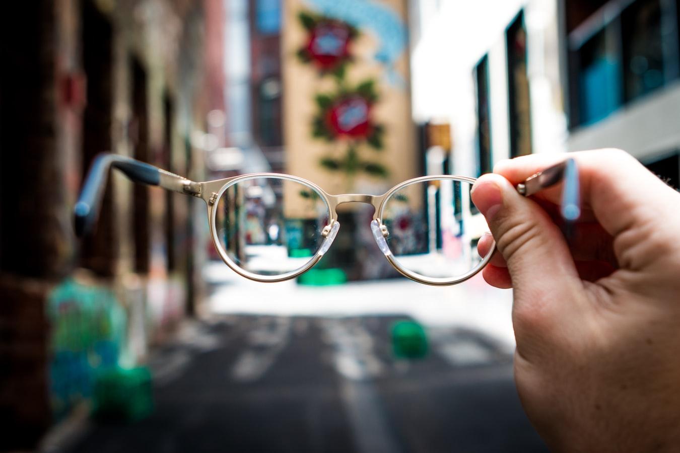Jakie okulary do czytania wybrać?