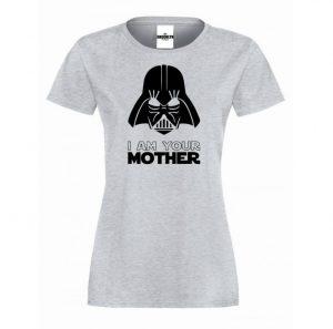 wyjątkowy t-shirt i'm your mother