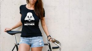 t-shirt i'm your mother