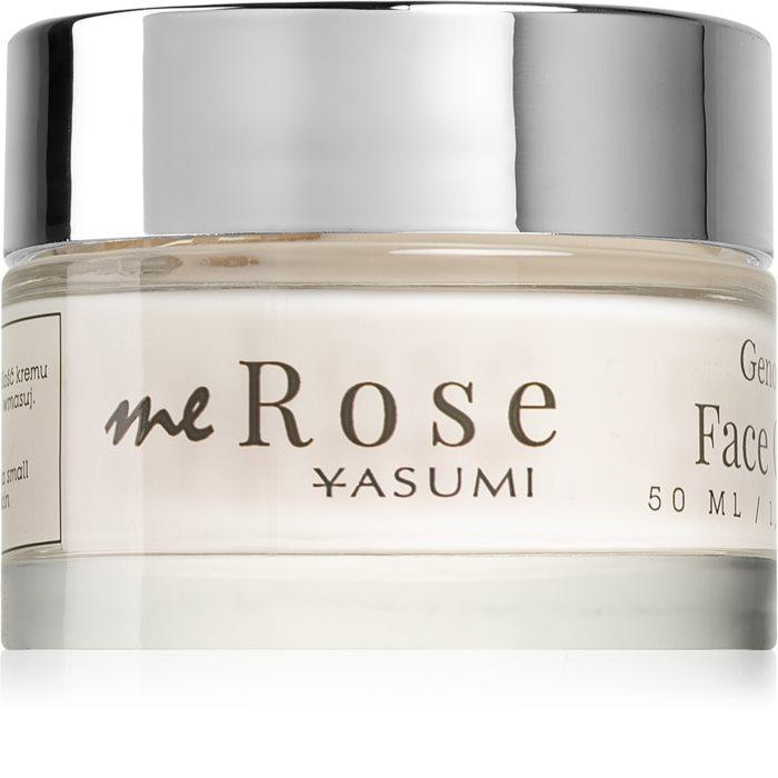 Yasumi me Rose
