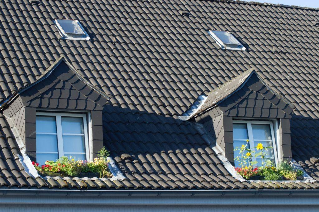 Strešna okna - prednosti in slabosti