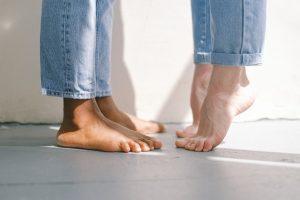 Dermokosmetyki do stóp